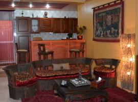 Leyna Vacancy Homes Casablanca Morocco
