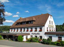 Hotel Photo: Landgasthof Buschmühle