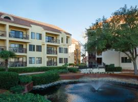 Marriott's Harbour Point and Sunset Pointe at Shelter Cove Hilton Head Island USA