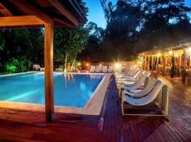 Hotel Photo: La Cantera Jungle Lodge