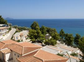 Alonissos Beach Bungalows And Suites Hotel Alonnisos Old Town Greece