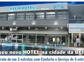 Hotel photo: Hotel Residencial Uzeir