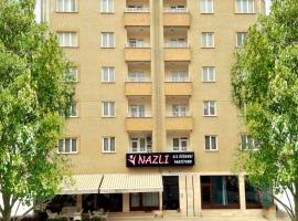 Nazli Apartment Trabzon Turkey