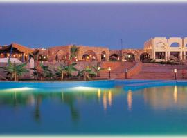 Hotel near Abu Simbel airport : Seti Abu Simbel Lake Resort