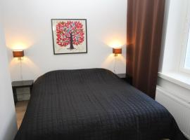 Gella Serviced Apartments Helsinki Finland