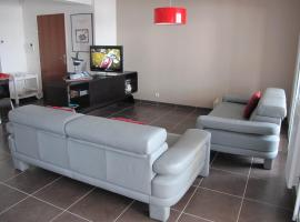 Apartment Lorategi Hendaye France