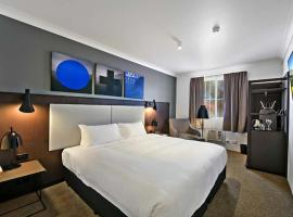 Foto do Hotel: Quality Hotel CKS Sydney Airport
