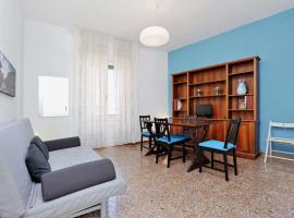 Vatican Wall Apartment Rom Italien