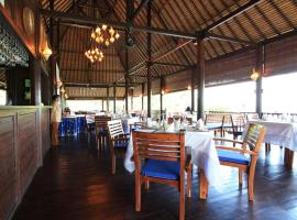 Hotel near Sumbawa: Samawa Seaside Cottage