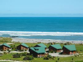Hotel Photo: Shining Star Beachfront Accommodation
