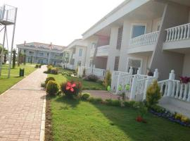 Hotel Photo: Golf Village Dublex