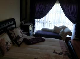 Hotel photo: Mikasa Guest House