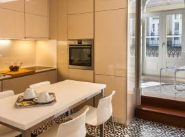 Cardosas Charming Apartment Porto Portugal