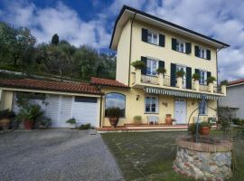 Hotel Photo: B&B Il Trebbio