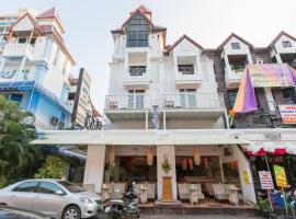 Connect Guesthouse Patong Beach Thailand
