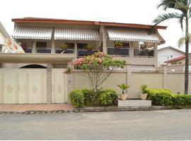 Hotel photo: Villa Sweet Home
