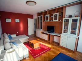 Apartment Zmaj Belgrade Serbia