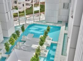 thesuites Ibiza Apartments Ibiza Town إسبانيا