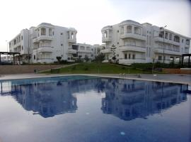Appartement Bahia Golf Beach Bouznika Morocco