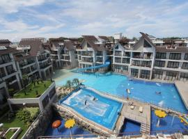 Crown Regency Resort and Convention Center Boracay Philippines