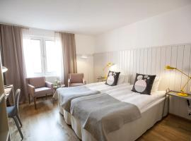 Hotel near Malmo: Best Western Plus Hotel Noble House