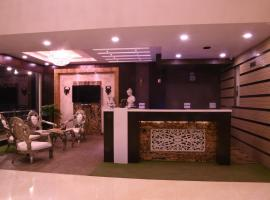A picture of the hotel: Hotel Jain Inn