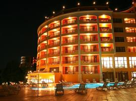 Hotel Central Golden Sands Bulgaria