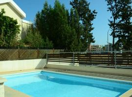 Limassol Townhouse Near the Sea Limassol Cyprus