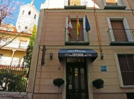 Hotel photo: Hotel Boutique Catedral