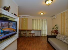 Apartments near Central Department Store Khmel'nyts'kyy Ukraine