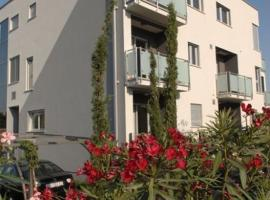 Apartment Amigo Pula Croatia