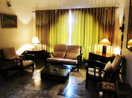 StayWithUs MG Road Bangalore India