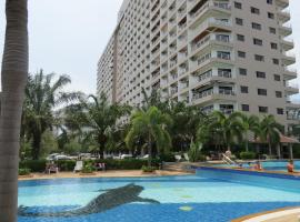 Hotel near Pattaya: View Talay 2 Suite Apartments