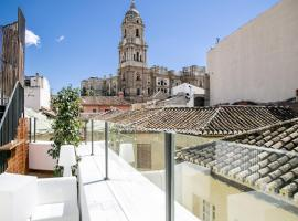 Chinitas Urban Hostel Málaga Іспанія
