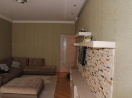 Apartment Sabit Orudjev  Azerbaïdjan