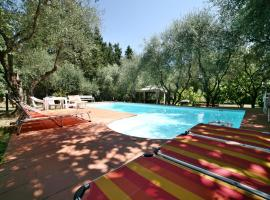 Hunting Lodge Il Melograno Florence Italy