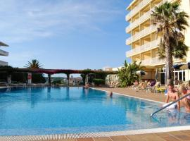 Hotel photo: Hotel Agamenon
