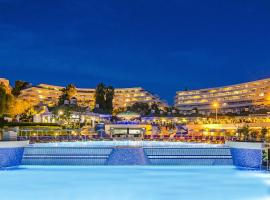Hotel Photo: The Grand Blue Sky International - All Inclusive