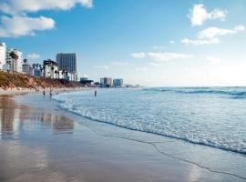 Grand Laguna Apartment Bat Yam Israel