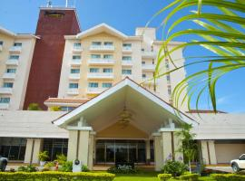 Hotel Photo: Radisson Colon 2000