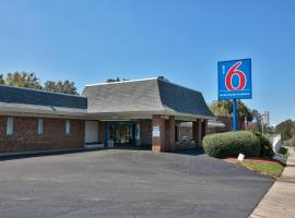 Motel 6 Tallahassee - Downtown Tallahassee USA