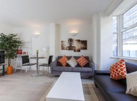 Hotel Photo: Club Living - Piccadilly & Covent Garden Apartments