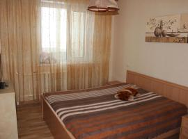 Hotel near Volga cruise: Apartments on Radisheva 143