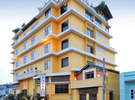 Hotel Photo: Pakse Hotel & Restaurant