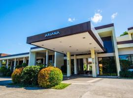 Ariana Hotel Dipolog Philippines