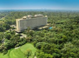 Hotel: The Oberoi New Delhi