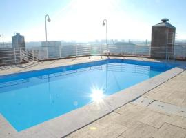 Hotel near Lisboa airport : Sun & Sea Apartment