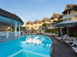 Hotel Photo: Ermitage Boutik Hotel/ Blue Beach