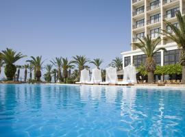Hotel Photo: Sentido Sandy Beach Hotel & Spa