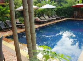Jasmine Family Hostel Siem Reap Cambodge